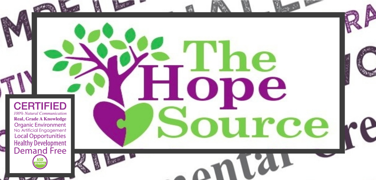 The Hope Source